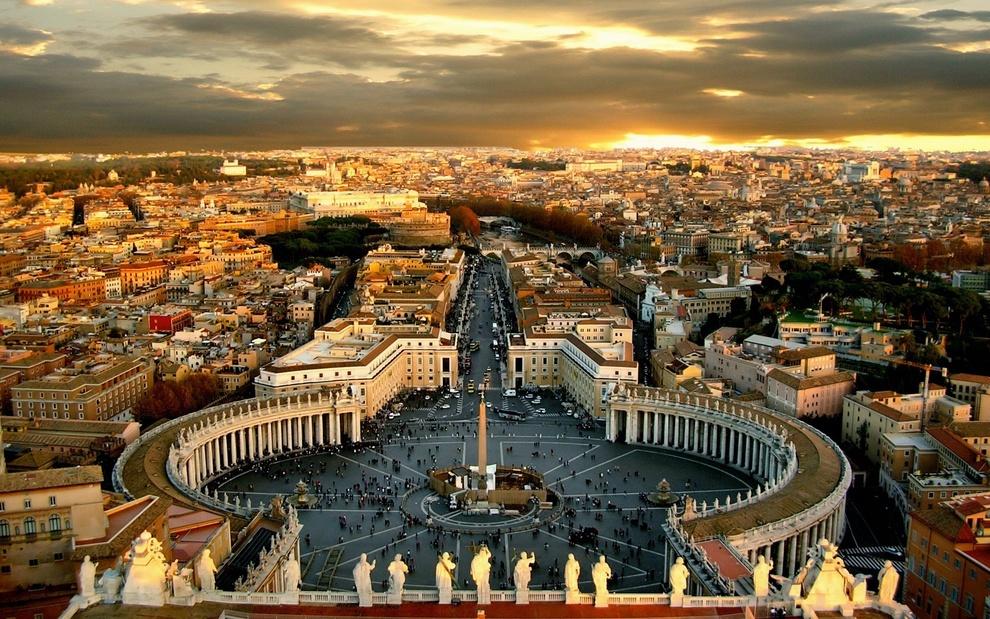 basilique_st_pierre-vatican