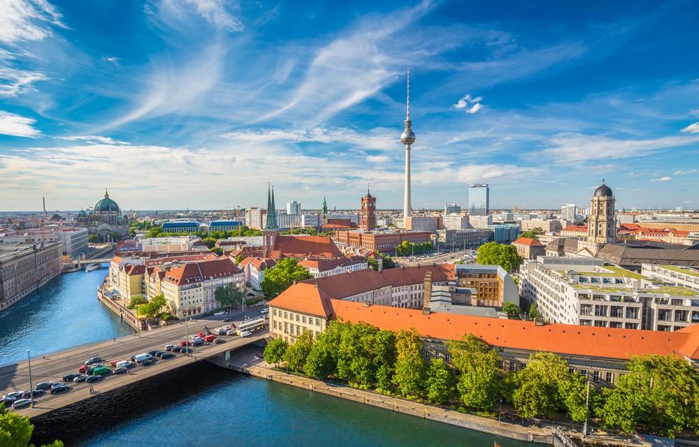 Découvrez Berlin