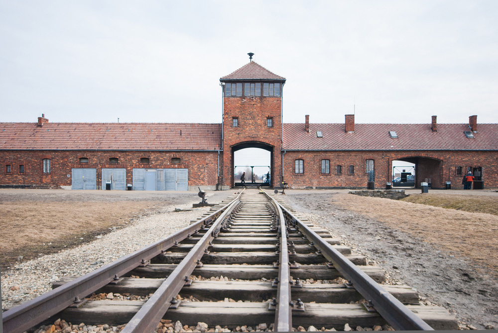 Cracovie-Auschwitz