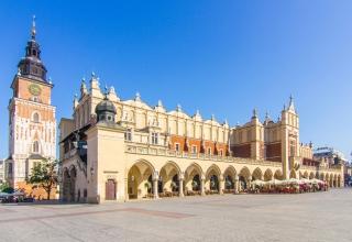 Découvrez Cracovie en 3 jours
