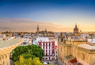 3 jours pour visiter Séville