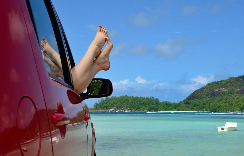 Vos vacances en voiture