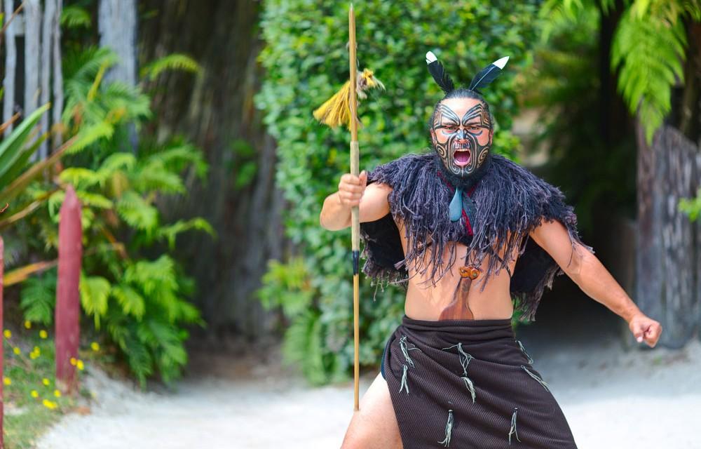 5 incontournables de l'île du nord en Nouvelle-Zélande