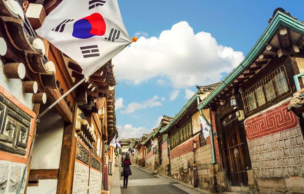 Les activités à faire lors d'un séjour en Corée du Sud