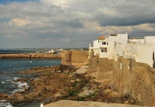 Asilah, une perle marocaine qui vaut le détour
