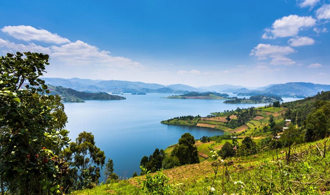 Les lieux à voir en Ouganda